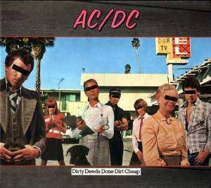 AC/DC: Dirty Deeds Done Dirt Cheap (CD) - Bild 4
