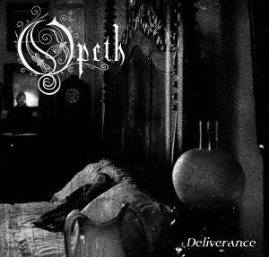 Opeth: Deliverance (CD) - Bild 1