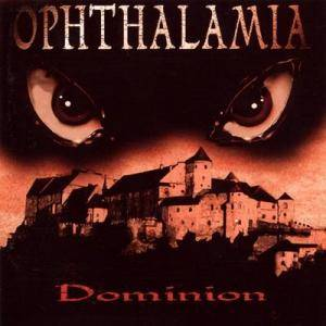 Ophthalamia: Dominion - Cover