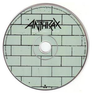 Anthrax: Alive 2 (DVD + CD) - Bild 3