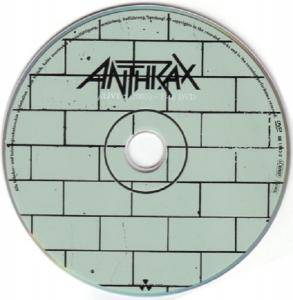 Anthrax: Alive 2 (DVD + CD) - Bild 4