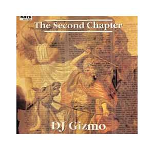 Cover - DJ Gizmo: Second Chapter, The
