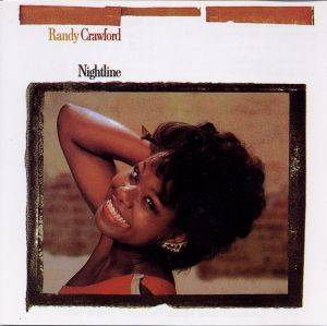 Randy Crawford: Nightline - Cover