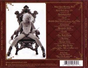 Gwen Stefani: Love. Angel. Music. Baby. (CD) - Bild 2
