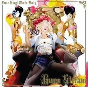 Gwen Stefani: Love. Angel. Music. Baby. (CD) - Bild 1