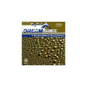 Dream Dance Vol. 12 - Cover
