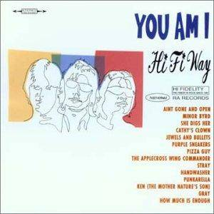 Cover - You Am I: Hi Fi Way