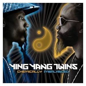 Cover - Ying Yang Twins: Chemically Imbalanced