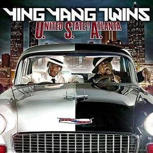 Cover - Ying Yang Twins: U.S.A. (United State Of Atlanta)