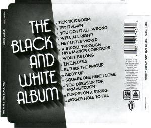 The Hives: The Black And White Album (CD) - Bild 3