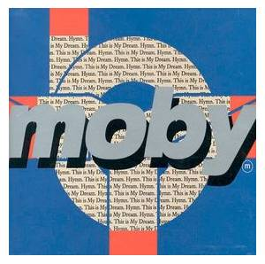 Moby: Hymn - Cover