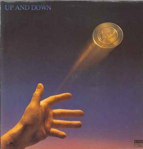 Cover - Opus: Up And Down