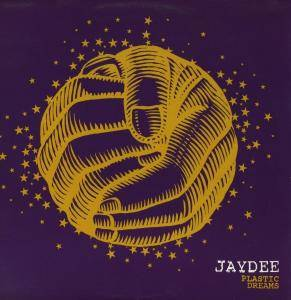 Jaydee: Plastic Dreams - Cover