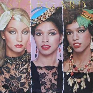 Cover - Stargard: Changing Of The Guard, The