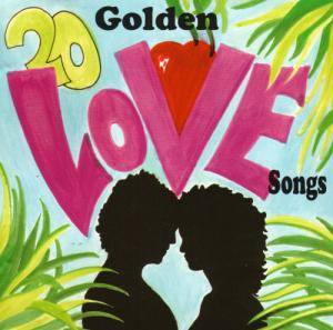 Cover - Lenny Welch: 20 Golden Love Songs