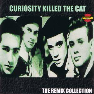 Cover - Curiosity: Remix Collection, The