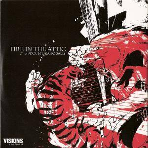 Fire In The Attic: Cum Grano Salis (CD) - Bild 1