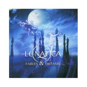 Lunatica: Fables & Dreams (Promo-CD) - Bild 1