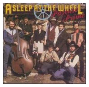 Cover - Asleep At The Wheel: Pasture Prime