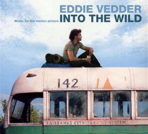 Eddie Vedder: Into The Wild (CD) - Bild 1