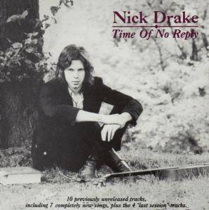 Cover - Nick Drake: Time Of No Reply
