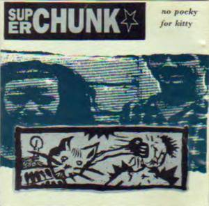 Cover - Superchunk: No Pocky For Kitty