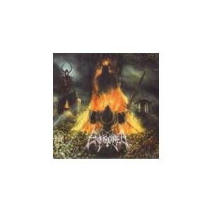 Enthroned: Prophecies Of Pagan Fire (CD) - Bild 1