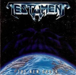 Testament: The New Order (CD) - Bild 1