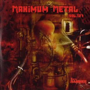 Cover - My Uncle The Wolf: Metal Hammer - Maximum Metal Vol. 127