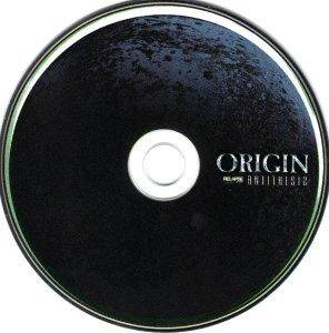 Origin: Antithesis (CD) - Bild 4