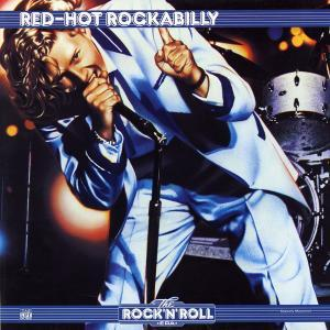 Rock'n'Roll Era - Red-Hot Rockabilly, The - Cover