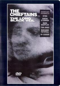 Chieftains, The: Long Black Veil, The - Cover