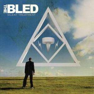 Cover - Bled, The: Silent Treatment