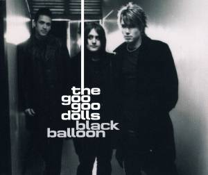 Cover - Goo Goo Dolls: Black Balloon