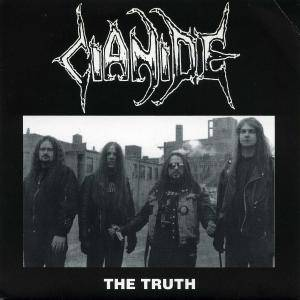 Cover - Cianide: Truth, The