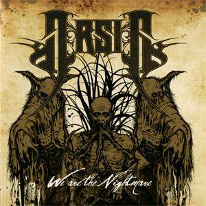 Arsis: We Are The Nightmare (CD + DVD) - Bild 1