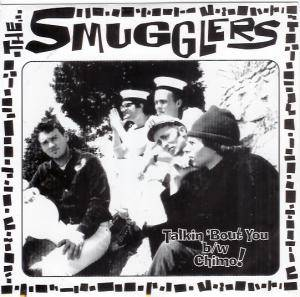 Cover - Smugglers, The: Talkin 'bout You