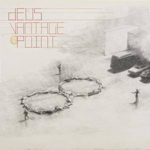 Cover - dEUS: Vantage Point