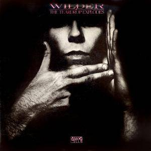 Cover - Teardrop Explodes, The: Wilder