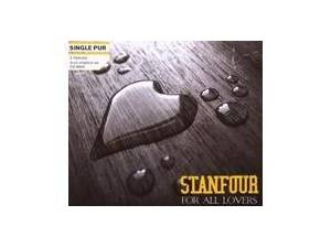 Cover - Stanfour: For All Lovers