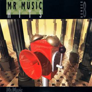 Mr Music Hits 1994-08 - Cover