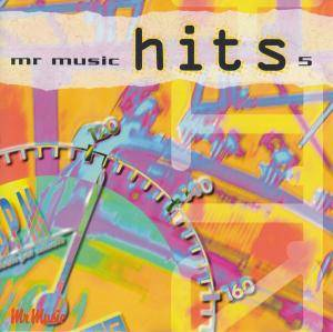 Mr Music Hits 1995-05 - Cover