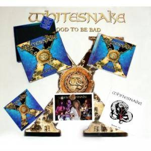 Whitesnake: Good To Be Bad (2-CD) - Bild 2