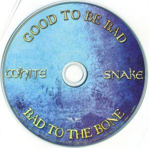 Whitesnake: Good To Be Bad (2-CD) - Bild 9