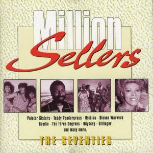 Million Sellers The Seventies - 5 - Cover
