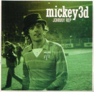 Cover - Mickey 3D: Johnny Rep