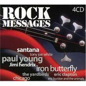 Cover - Various Artists/Sampler: Rock Messages