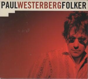 Paul Westerberg: Folker - Cover