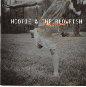 Cover - Hootie & The Blowfish: Musical Chairs
