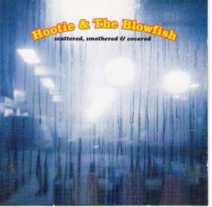 Cover - Hootie & The Blowfish: Scattered, Smothered & Covered